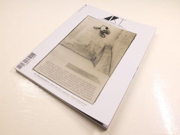 画像1: A.R.T. Magazine #7