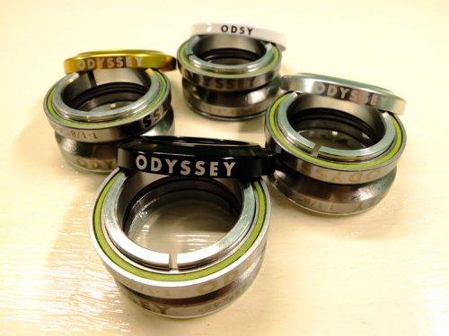 他の写真1: ODYSSEY_integrated pro headset