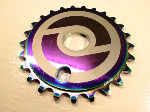 他の写真2: PRIMO_solid sprocket(25T)
