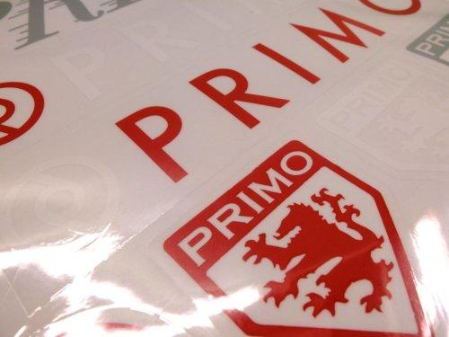 他の写真1: PRIMO_sticker sheet