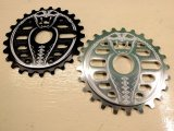SHADOW_ kobra sprocket(25t)