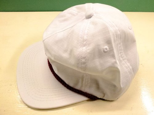 他の写真1: KINK_CAPTAIN 5-PANEL HAT