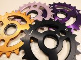 SUELO_Sprocket(For Suelo Crank 20T)