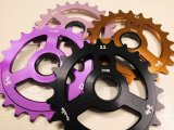 SUELO_Sprocket(For Suelo Crank 22T)