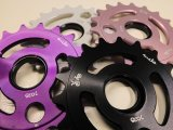SUELO_Sprocket(For Suelo Crank 18T)