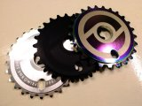 PRIMO_solid sprocket(25T)