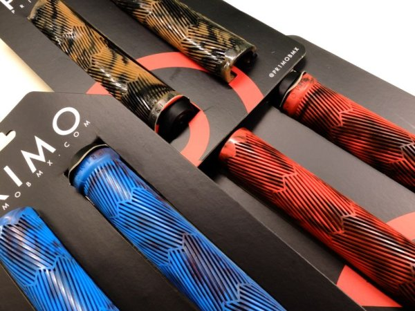 画像2: PRIMO_mac signature grip(5color)