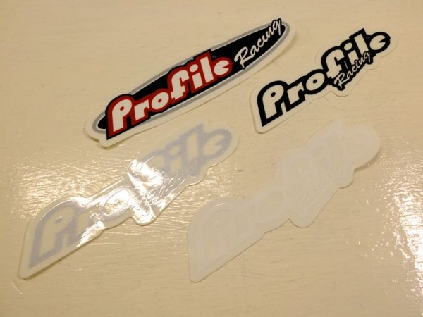 画像1: PROFILE_sticker