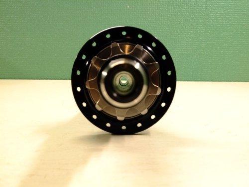 他の写真2: FEC_freecoaster hub(14mm titanium)