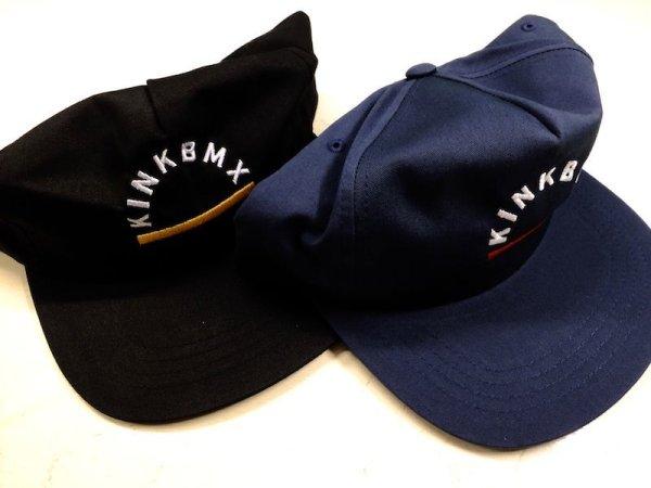 画像1: KINK_LUNCH BREAK 5-PANEL CAP