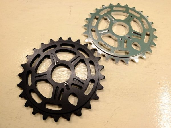 画像1: T-1_LOGAN'S RUN SPROCKET(25t)