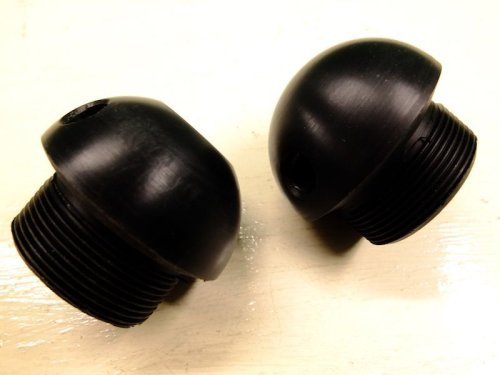 他の写真2: igi_microphone pegs replacement caps v2(nylon)