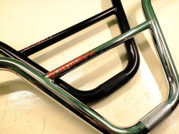 "画像1: S&M BIKES_INTRIKAT 8.5"" BAR"