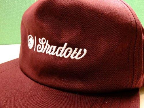 他の写真3: SHADOW_block snapback cap
