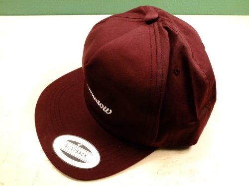 他の写真1: SHADOW_block snapback cap
