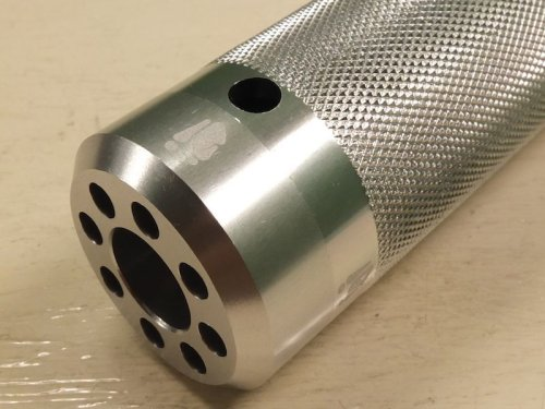 他の写真1: igi_microphone peg extender v2