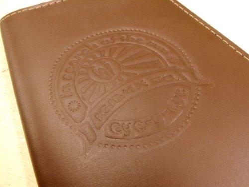 他の写真1: igi_leather passport cover