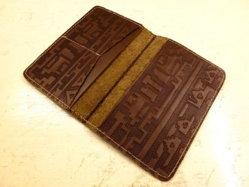 他の写真3: igi_leather passport cover