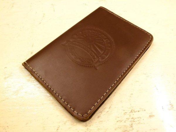 画像1: igi_leather passport cover