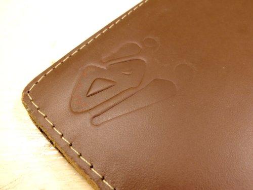 他の写真2: igi_leather passport cover