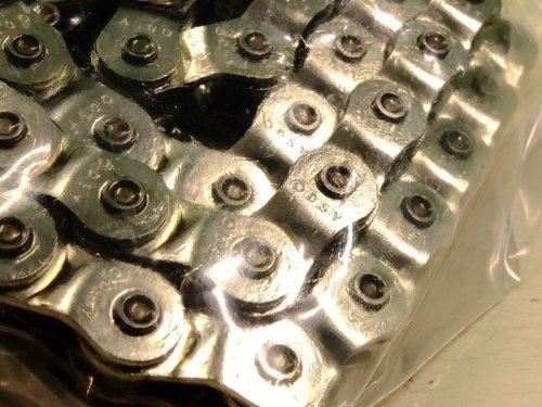 他の写真1: ODYSSEY_bluebird half-link chain