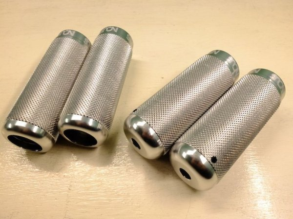 画像1: NOUS_R & M PEG(ltd silver)